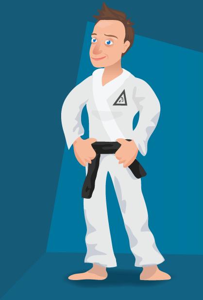 Tommy Lentsch Martial Art Image